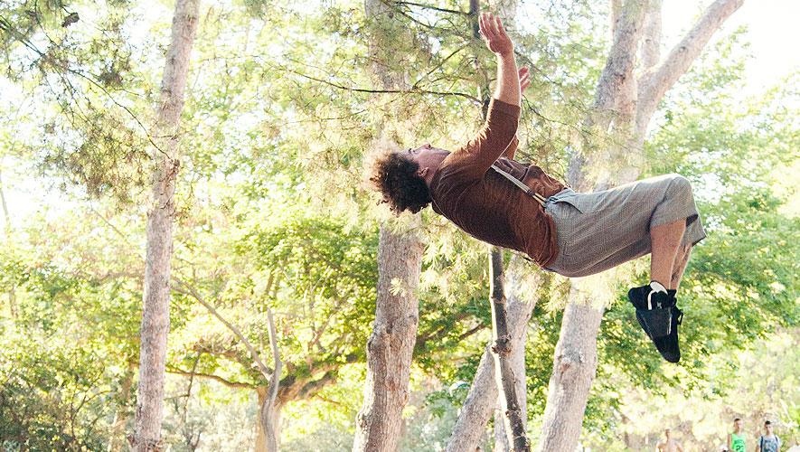 The Funes Troup - Espectáculo acrobático